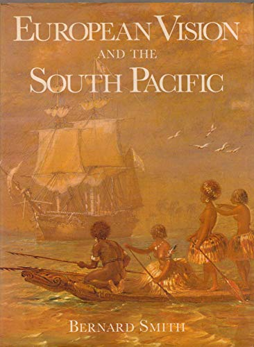 9780300028157: European Vision and the South Pacific