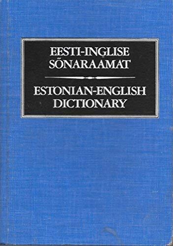 Estonian-English Dictionary: Saagpakk, Paul