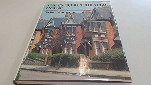 9780300028713: The English Terraced House