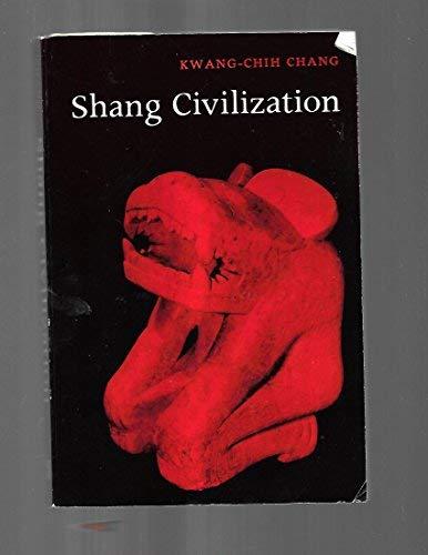 9780300028850: Shang Civilization