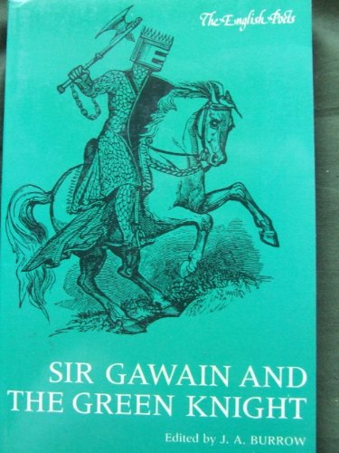 9780300029079: Title: Sir Gawain and the Green Knight