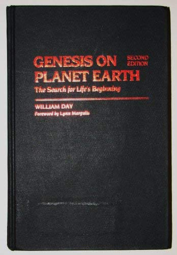 9780300029543: Genesis on planet Earth: The search for life's beginning (The Bio-origins series)