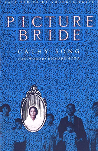 9780300029697: Picture Bride (Yale Series of Younger Poets)