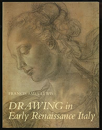 9780300029765: Drawing in Early Renaissance Italy