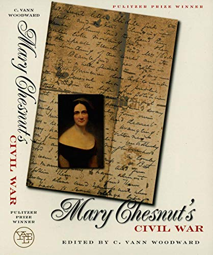 9780300029796: Mary Chesnut's Civil War