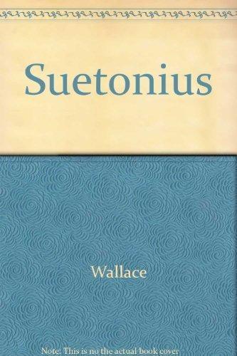 9780300030006: Suetonius