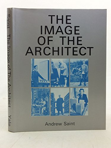 9780300030136: The Image of the Architect