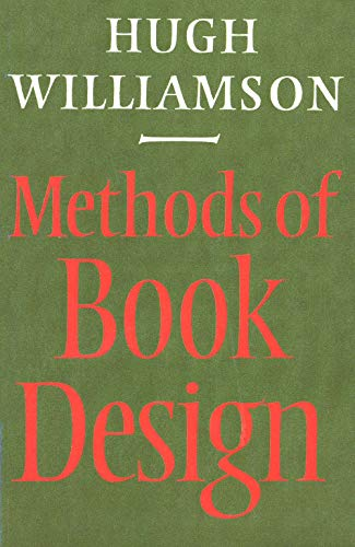 9780300030358: Methods of Book Design, Third Edition (Practice of an Industrial Craft)