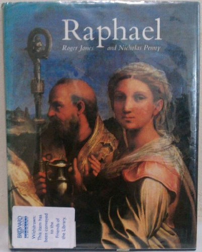 9780300030617: Raphael