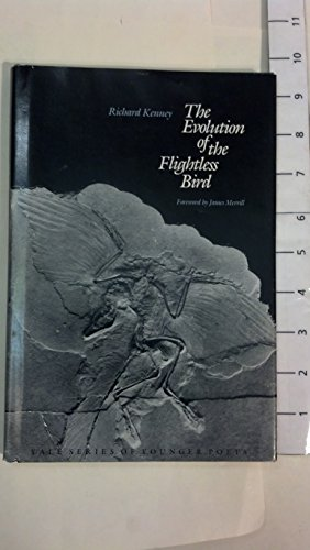 9780300031485: The Evolution of the Flightless Bird (Yale Series of Younger Poets)