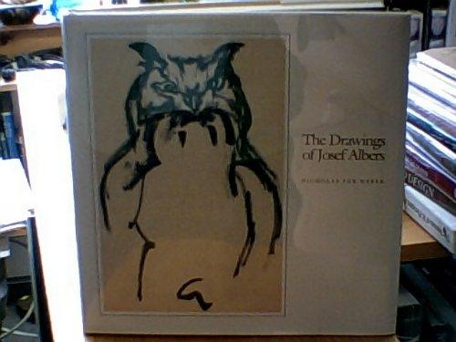 9780300031683: The Drawings of Josef Albers