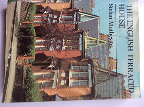 9780300031768: The English Terraced House