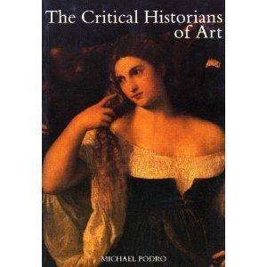 9780300032239: Critical Historians of Art