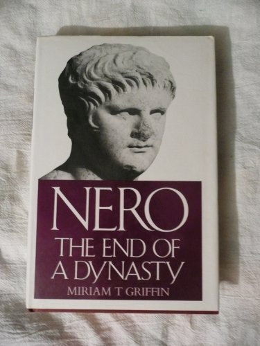 9780300032857: Nero: The End of a Dynasty