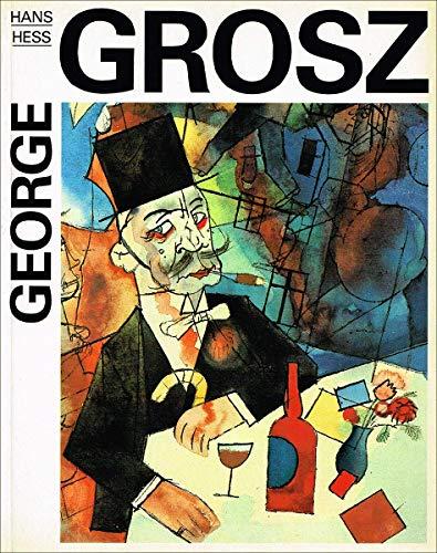 9780300032970: George Grosz