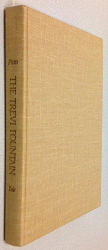 The Trevi Fountain: John A. Pinto