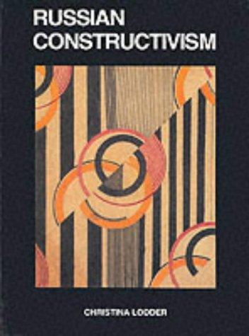 9780300034066: Russian Constructivism