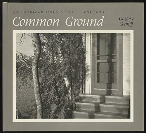 9780300034073: An American Field Guide, Vol. 1: Common Ground