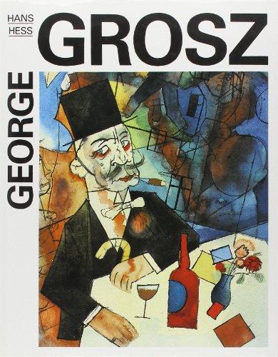 9780300034080: George Grosz