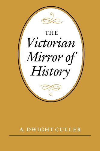 9780300034523: The Victorian Mirror of History