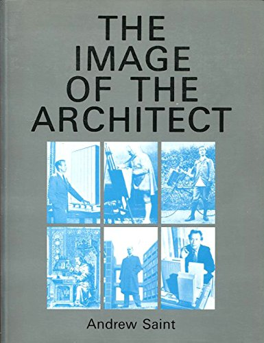 9780300034820: The Image Of The Architect