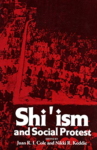 Shiism and Social Protest: Juan R. I. Cole