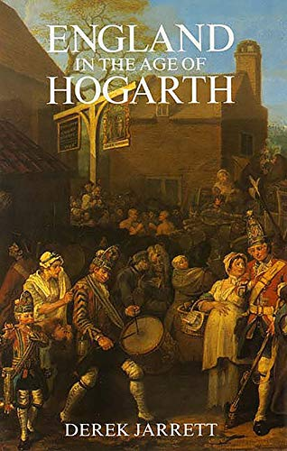 9780300036091: England in the Age of Hogarth (Paper)