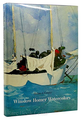 9780300036954: Winslow Homer Watercolours
