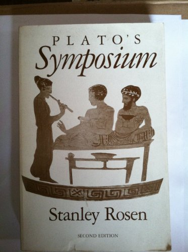 9780300037623: Plato's Symposium: Second Edition