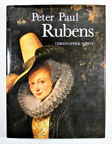 9780300037784: Peter Paul Rubens: Man and Artist