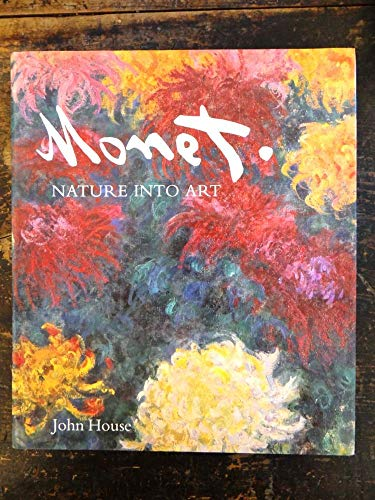 9780300037852: Monet: Nature into Art