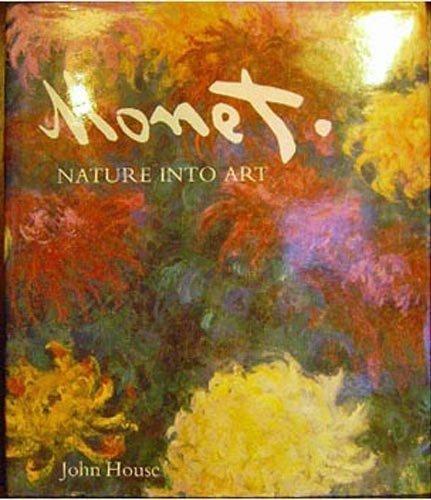9780300037852: Monet: Nature into Art