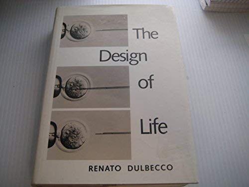 9780300037913: The Design Of Life
