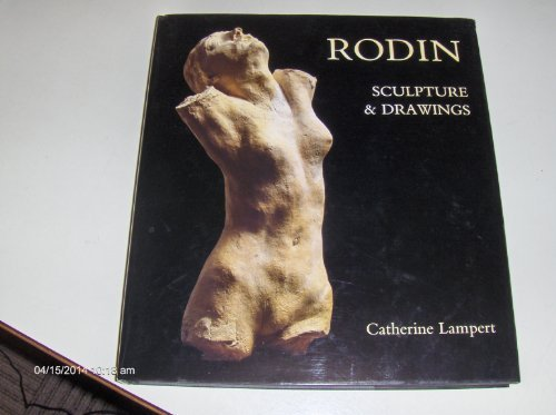 9780300038071: Rodin: Sculpture and Drawings