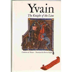 9780300038378: Yvain, The Knight of the Lion