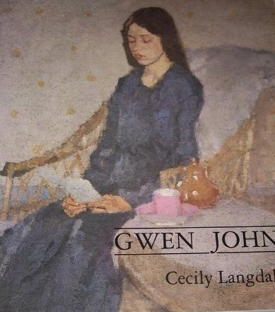 9780300038682: Gwen John, With a Catalogue Raisonné of the Paintings and a Selection of the Drawings (Paul Mellon Centre for Studies in British Art)