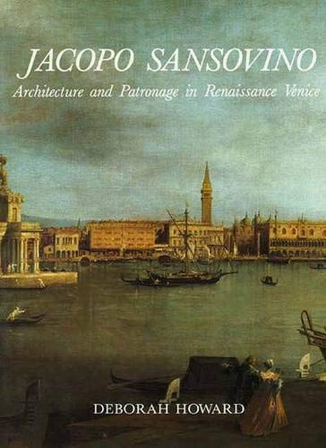 Jacopo Sansovino. Architecture and Patronage in Renaissance Venice. 2nd printing, with corrections.