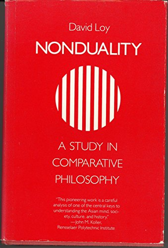 9780300038989: Nonduality: A Study in Comparative Philosophy