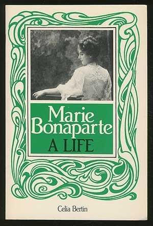 9780300039016: Marie Bonaparte: A Life