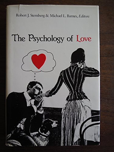 9780300039504: The Psychology of Love