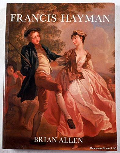 9780300039535: Francis Hayman