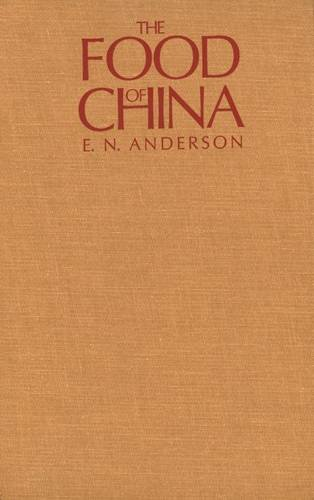 9780300039559: The Food of China