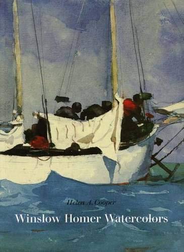 9780300039979: Winslow Homer Watercolors