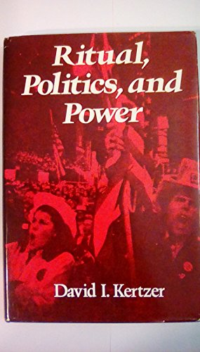9780300040074: Ritual, Politics and Power