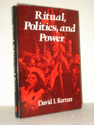 9780300040074: Ritual Politics and Power