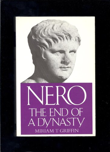 9780300040340: Nero: The End of a Dynasty