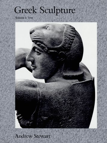 GREEK SCULPTURE (TWO VOLUMES)