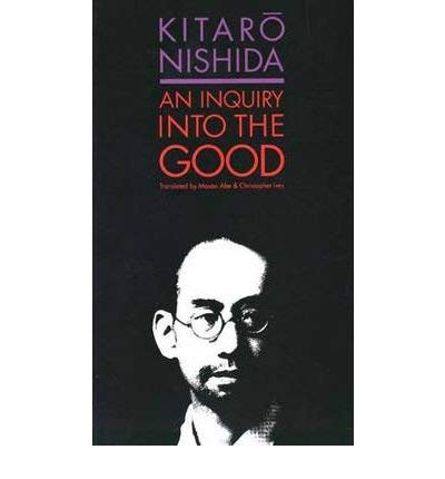 9780300040944: An Inquiry into the Good