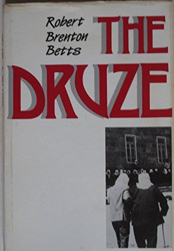 9780300041002: The Druze