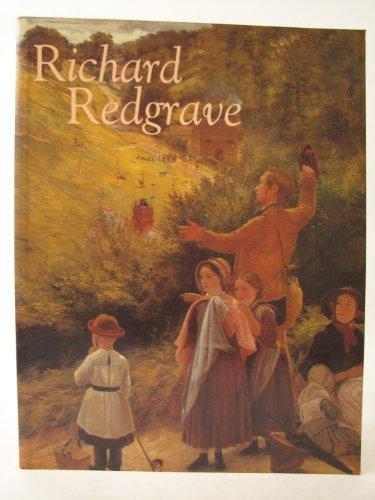 Richard Redgrave: 1804-1888